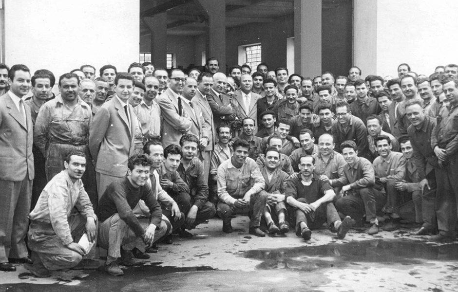 Foto Storia 1944