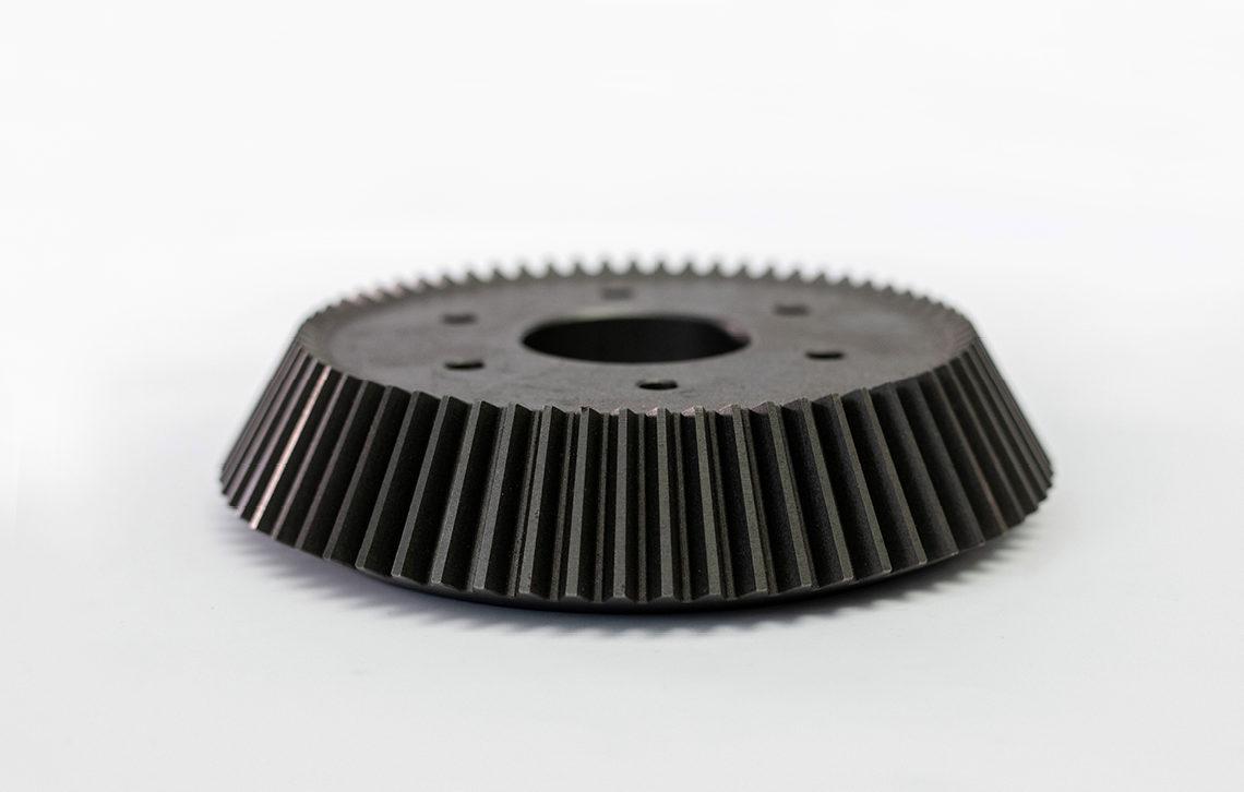 D'arco Lazzarini Ingranaggi cilindrici a dentatura esterna e denti dritti 2