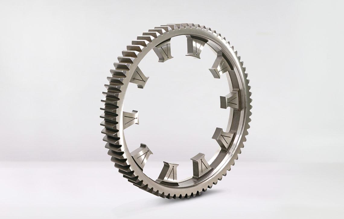 D'arco lazzarini ingranaggi cilindrici dentatura esterna 1